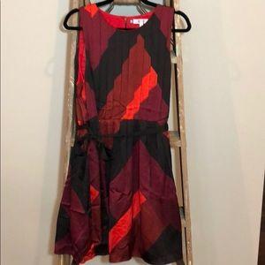 Sleeveless Dress by Jennifer Lopez